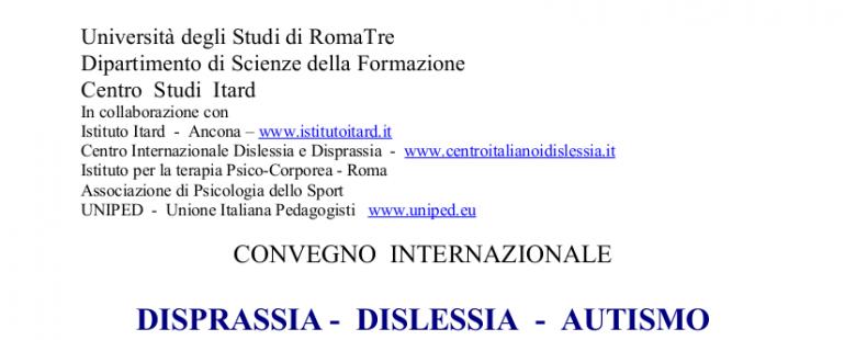 ROMA 27-28 maggio